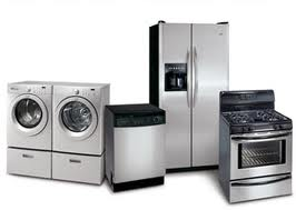 Kitchen Appliances Repair Union